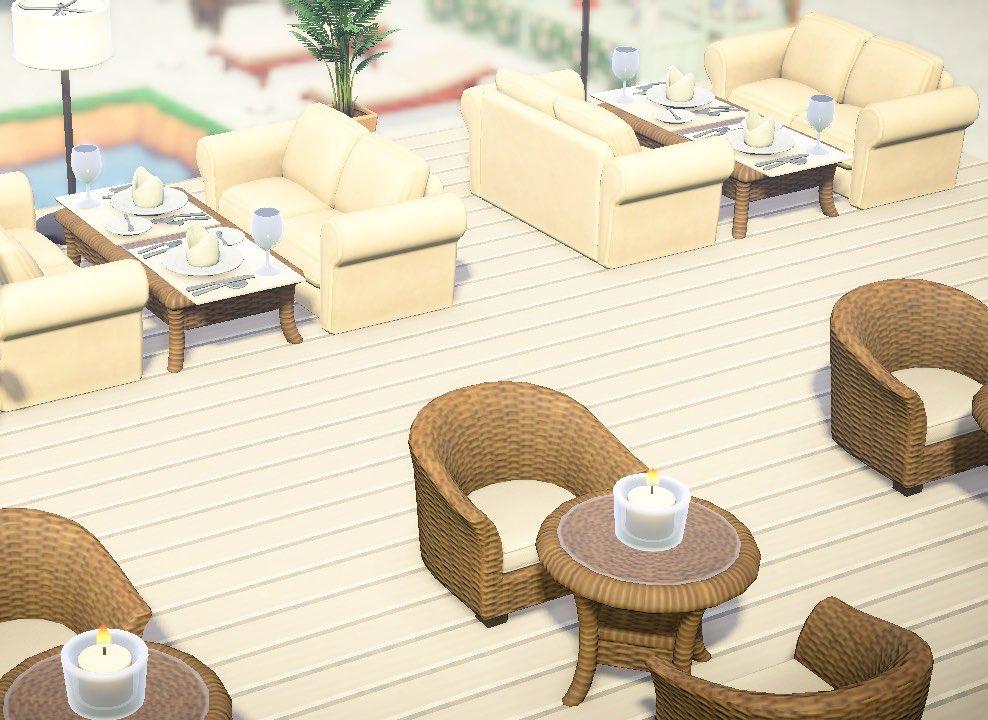 ラタン あつ シリーズ 森 【あつ森】ラタンシリーズの家具・小物一覧【あつまれどうぶつの森】