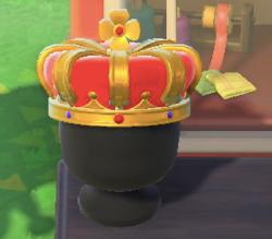 どうぶつ の 森 王冠