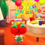 キャロライン誕生日