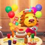 キング誕生日