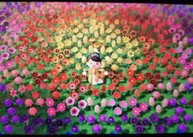 【花を何本ずつ残す?】花が増えてカクカクするので花を削減する!