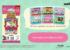 【海外版】サンリオamiboは6枚全種類セットで販売予定!