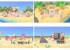 【海外勢ビーチ】素敵なビーチテラス!みんなの島のビーチはどんな感じ?