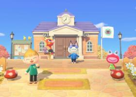 任天堂公式「Ninten島」が夢番地を公開!ゆめみで遊びに行こう!(12/14更新)