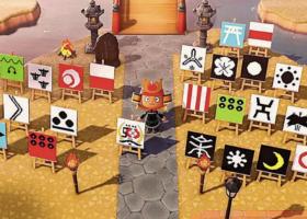 【山梨県】武田信玄生誕500周年「かいのくに しんげん島」が公開!(2/21更新)