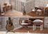 【海外レイアウト】家具を組み合わせておしゃれなロフトベッドを作成